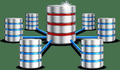 Server und Storage