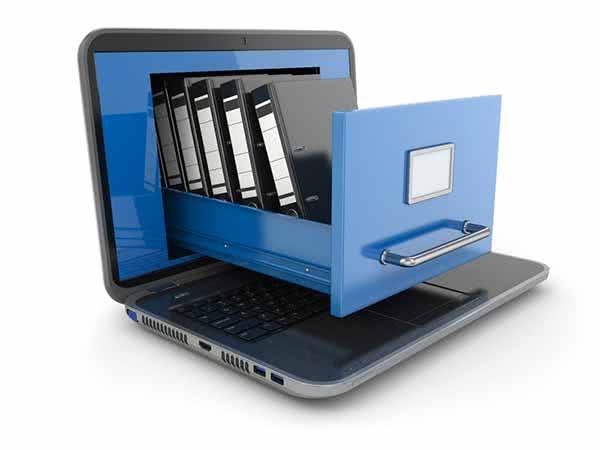 e-mail archivierung münchen