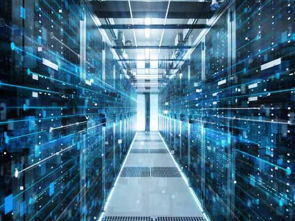 Server Storage München