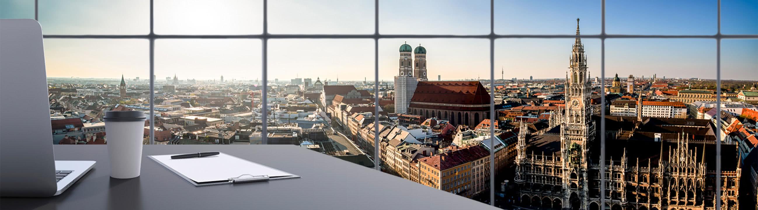 IT Dienstleister München